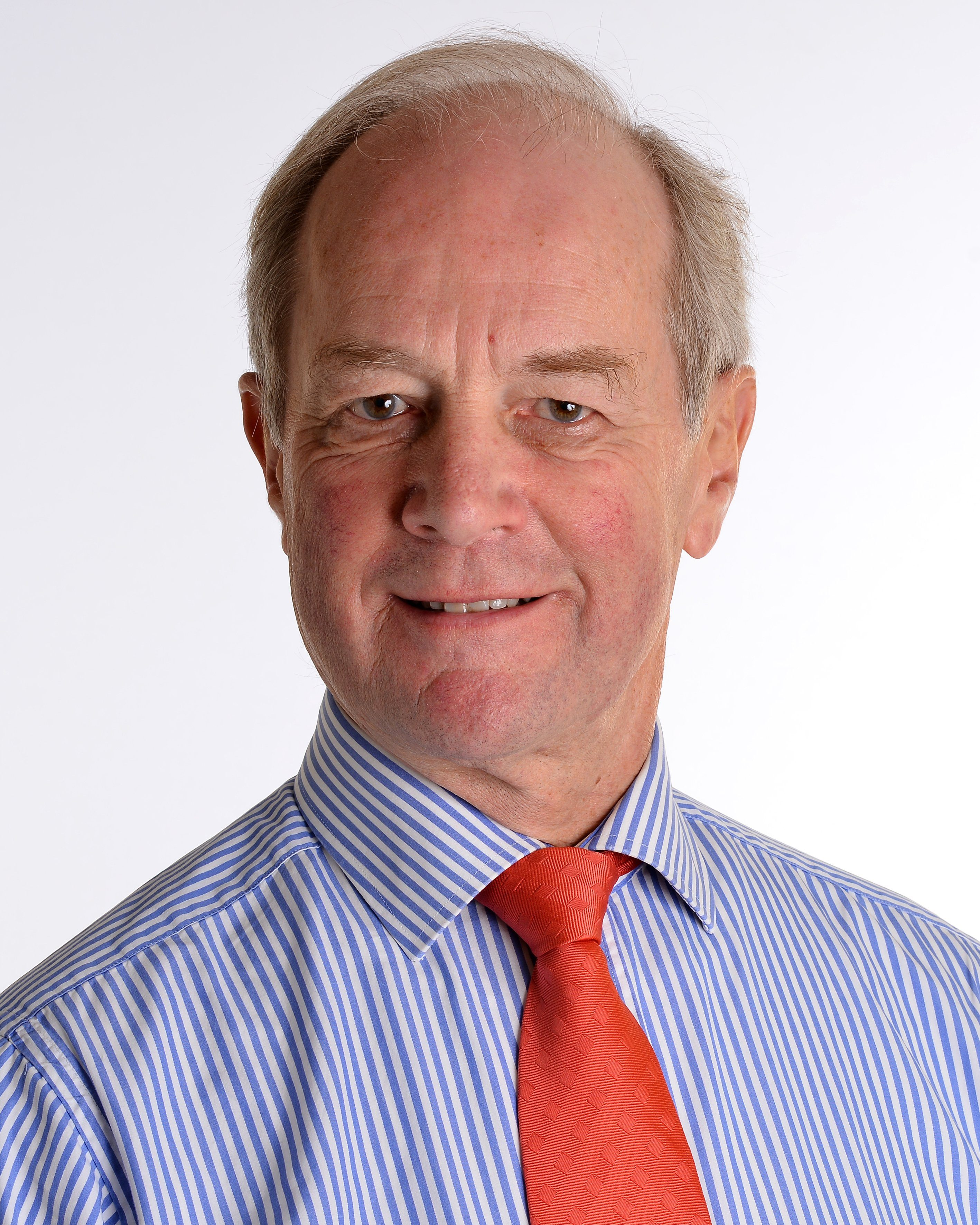 The Rt Hon Peter Lilley   Hitchin and Harpenden
